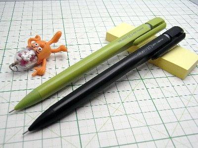 トンボ鉛筆の、シャープペンシル TOMBOW  SH-100TE OBJECT EO 、オブジェクト・EO