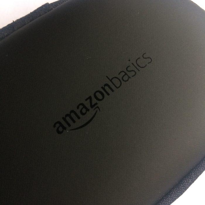 Amazonベーシック ライトニングケーブル USB 【iPhone対応 / Apple MFi認証】 ブラック 0.9m 2本セット 二重高耐久ナイロン製 プレミアムコレクション