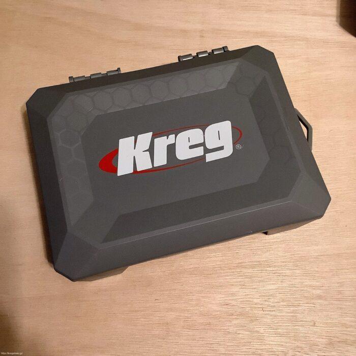 クレッグKregのポケットホールジグ320を眺める